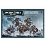 Games Workshop Space Wolves Wolf Guard Terminators