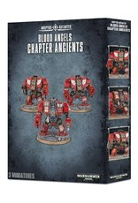 Games Workshop Blood Angels Chapter Ancients