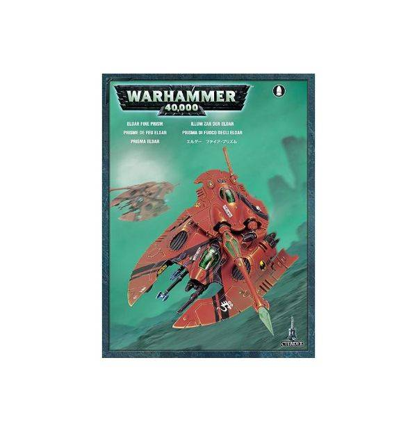 Games Workshop Fire Prism