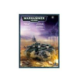 Games Workshop Astra Militarum - Hellhound