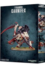 Games Workshop Carnifex