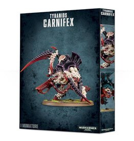 Games Workshop Carnifex