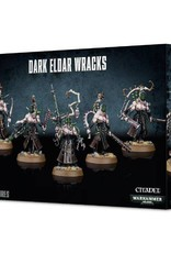 Games Workshop Wracks