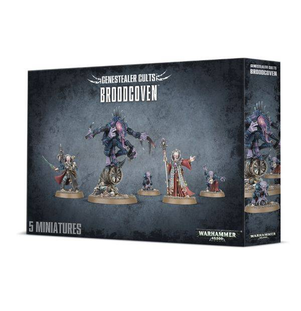 Games Workshop Broodcoven
