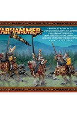 Games Workshop Demigryph Knights