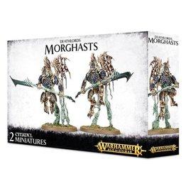 Games Workshop Deathlords Morghast Archai