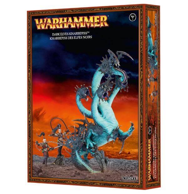 Games Workshop War Hydra