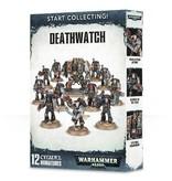 Games Workshop Start Collecting! Deathwatch