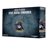 Games Workshop Space Marine Commander