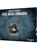 Games Workshop Space Marine Commander