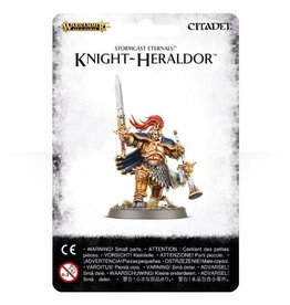 Games Workshop Knight-Heraldor 2