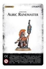Games Workshop Auric Runemaster