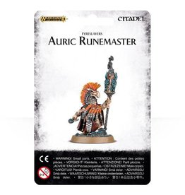 Games Workshop Auric Runemaster