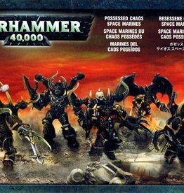 Games Workshop Possessed