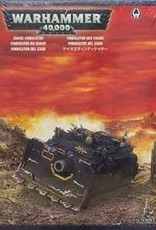Games Workshop Chaos Space Marines Vindicator