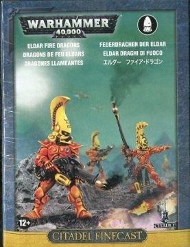 Games Workshop Fire Dragons