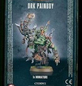 Games Workshop Ork Painboy