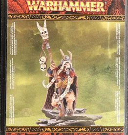Games Workshop Great Bray-Shaman