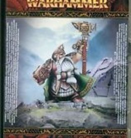 Games Workshop Runelord