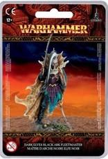 Games Workshop Black Ark Fleetmaster