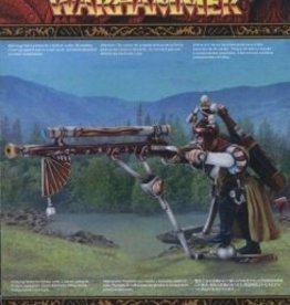 Games Workshop Gunmaster