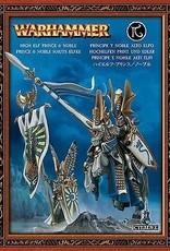 Games Workshop Dragon Noble