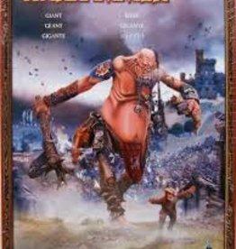 Games Workshop Warhammer Giant