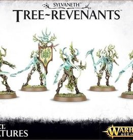 Games Workshop Tree-Revenants