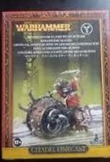Games Workshop Doom-flayer