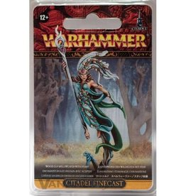 Games Workshop Spellweaver with Staff