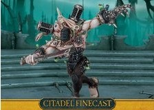 Games Workshop Grotesque