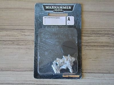 Games Workshop Battle Sister with Flamer 2