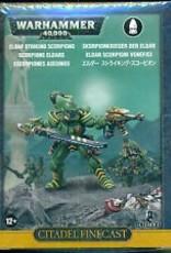 Games Workshop Striking Scorpions