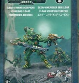 Games Workshop Striking Scorpions
