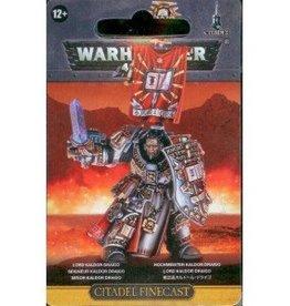 Games Workshop Lord Kaldor Draigo