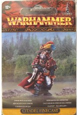 Games Workshop Witch Hunter