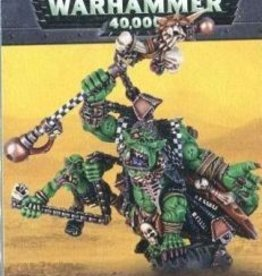 Games Workshop Weirdboy