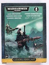Games Workshop Dark Reapers