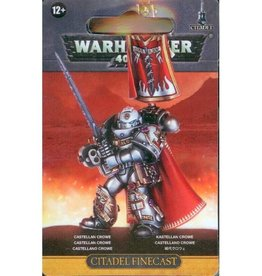 Games Workshop Castellan Crowe