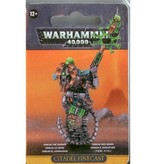 Games Workshop Orikan the Diviner