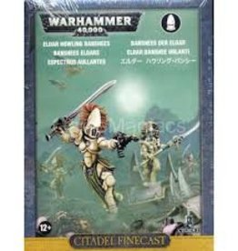 Games Workshop Howling Banshees