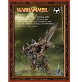 Games Workshop Doombull