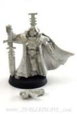 Games Workshop Inquisitor with Combi-weapon