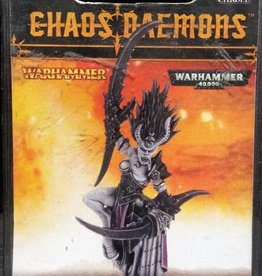 Games Workshop Herald of Slaanesh