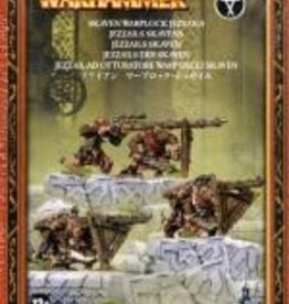 Games Workshop Warplock Jezzails