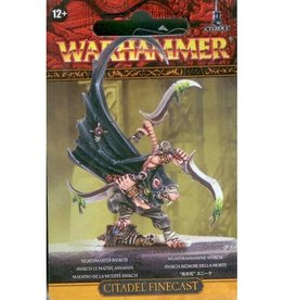 Games Workshop Skaven Assassin