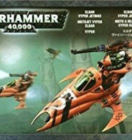 Games Workshop Vyper Jetbike