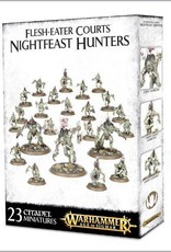 Games Workshop Flesh-Eater Courts Nightfeast Hunters