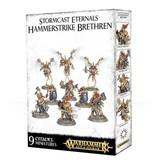 Games Workshop Stormcast Eternals Hammerstrike Brethren