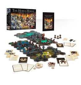 Games Workshop The Horus Heresy: Betrayal at Calth